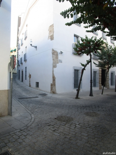 Offices for the Extremadura Government